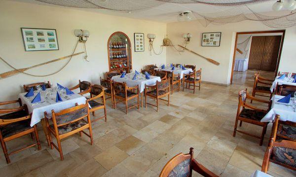 Aquilo Hotel Panoráma - Tihany - 19