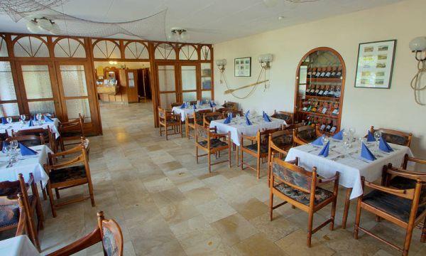 Aquilo Hotel Panoráma - Tihany - 18