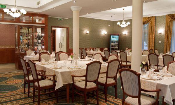 Hotel Elizabeth - Gyula - 14