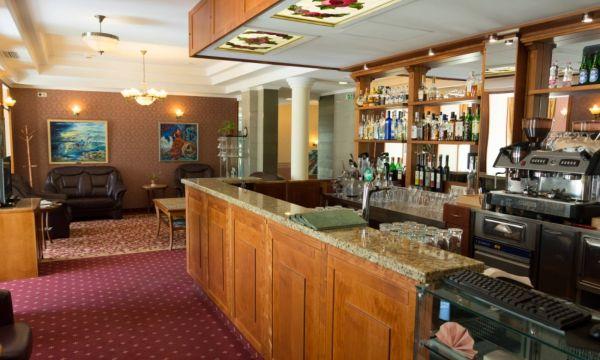 Hotel Elizabeth - Gyula - 16