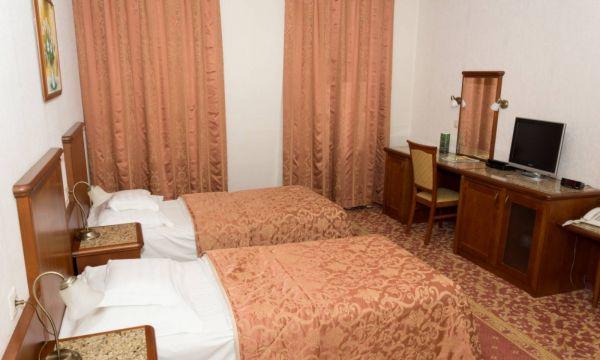 Hotel Elizabeth - Gyula - 17