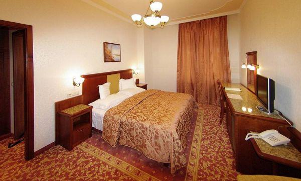 Hotel Elizabeth - Gyula - 15