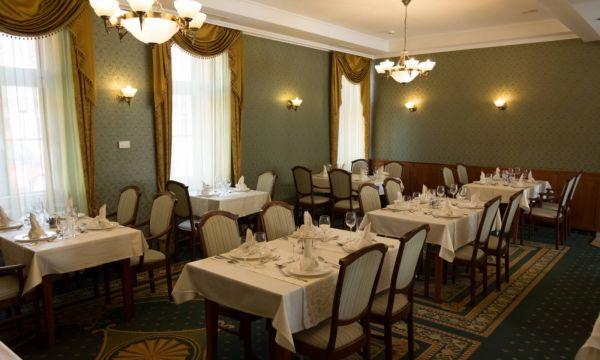 Hotel Elizabeth - Gyula - 13