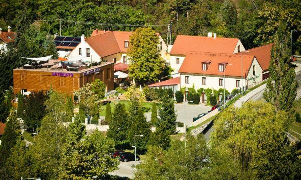 Betekints Wellness- és Konferencia Hotel - Veszprém - 1
