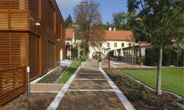 Betekints Wellness- és Konferencia Hotel - Veszprém - 2