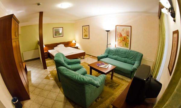 Betekints Wellness- és Konferencia Hotel - Veszprém - 13