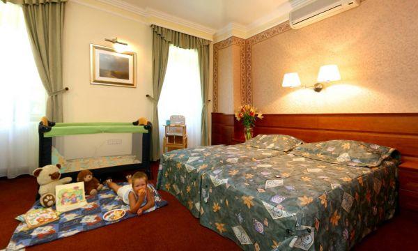 Betekints Wellness- és Konferencia Hotel - Veszprém - 16