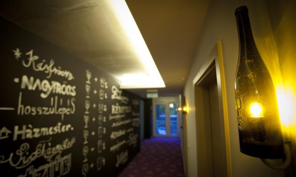 Hotel Bonvino - Badacsony - 11