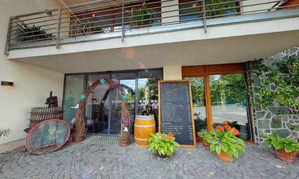 Hotel Bonvino - Badacsony - 28