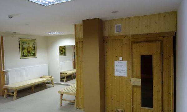 CE QUELLE Hotel - Hévíz - 13