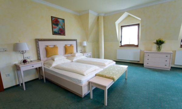 Hétkúti Wellness Hotel - Mór - 9