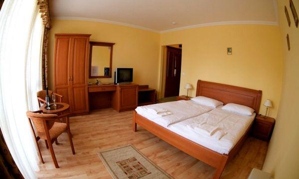 Hotel Járja - Hajdúszoboszló - 9
