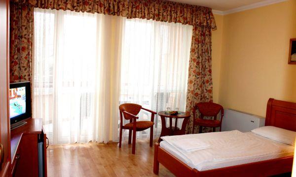 Hotel Járja - Hajdúszoboszló - 10
