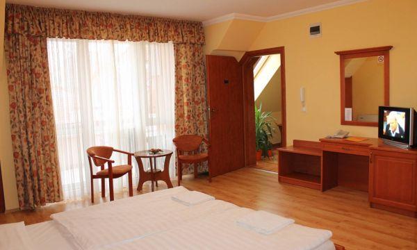 Hotel Járja - Hajdúszoboszló - 11