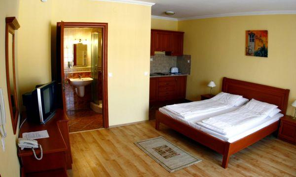 Hotel Járja - Hajdúszoboszló - 12