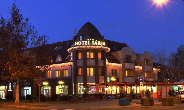 Hotel Járja - Hajdúszoboszló - 2