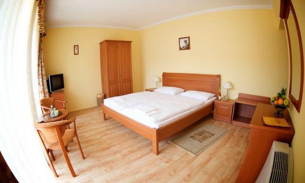 Hotel Járja - Hajdúszoboszló - 13