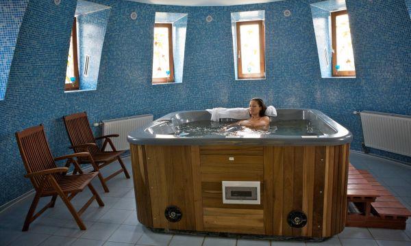 Hotel Járja - Hajdúszoboszló - 3