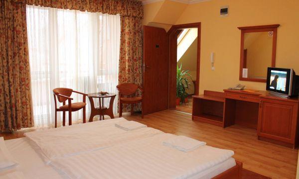 Hotel Járja - Hajdúszoboszló - 17