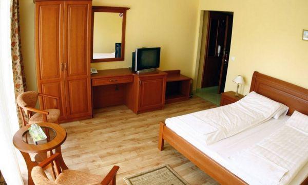 Hotel Járja - Hajdúszoboszló - 1