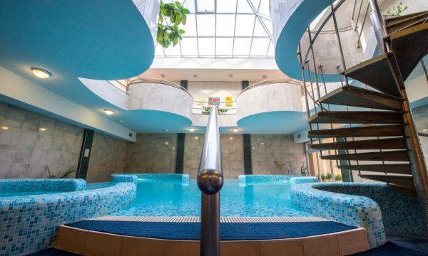 Hotel Vital - Zalakaros - 13