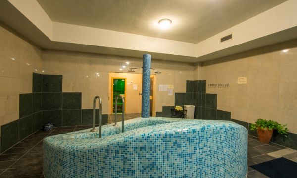 Hotel Vital - Zalakaros - 16