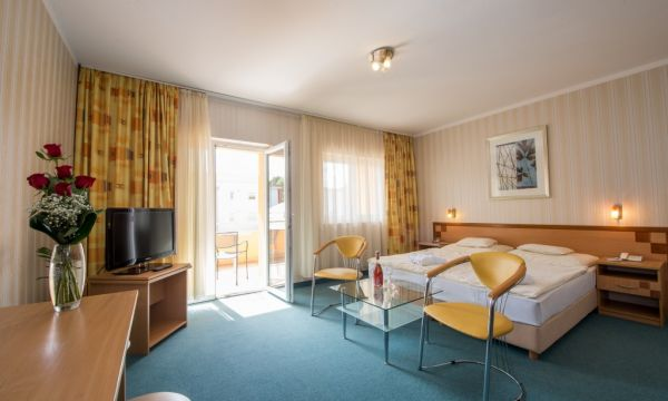 Hotel Vital - Zalakaros - 35