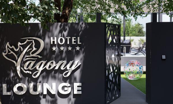 Hotel Pagony - Nyíregyháza - 4