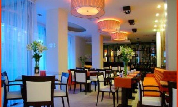 Corso Boutique Hotel - Gyula - 10