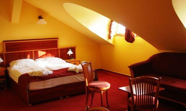 Laroba Wellness &Tréning Hotel - Alsóörs - 8