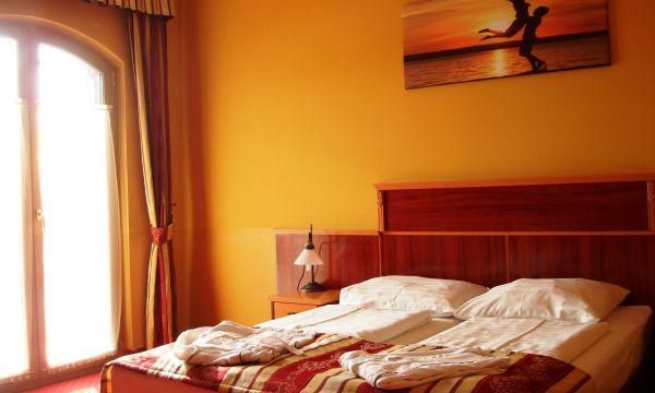 Laroba Wellness &Tréning Hotel - Alsóörs - 7