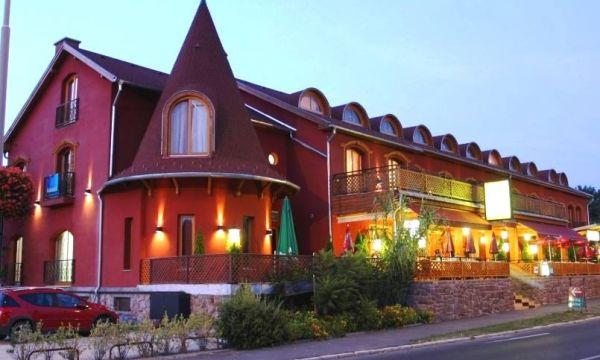 Laroba Wellness &Tréning Hotel - Alsóörs - 1