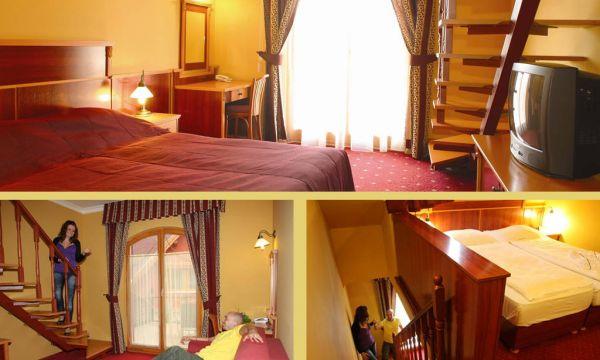 Laroba Wellness &Tréning Hotel - Alsóörs - 12