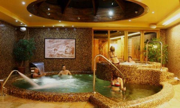 Laroba Wellness &Tréning Hotel - Alsóörs - 5