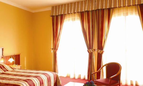 Laroba Wellness &Tréning Hotel - Alsóörs - 6