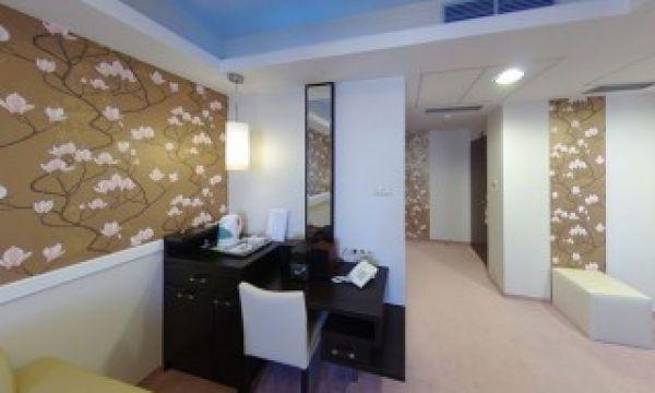 Corso Boutique Hotel - Gyula - 12