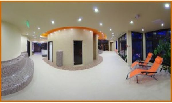 Corso Boutique Hotel - Gyula - 15