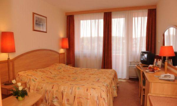 Hunguest Hotel Freya - Zalakaros - 20