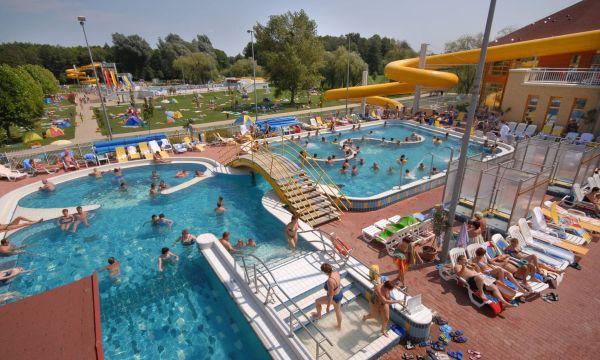 Hunguest Hotel Freya - Zalakaros - 6