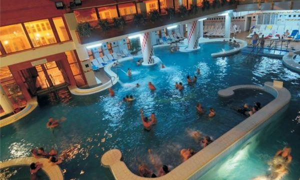 Hunguest Hotel Freya - Zalakaros - 9