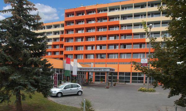 Hunguest Hotel Freya - Zalakaros - 1