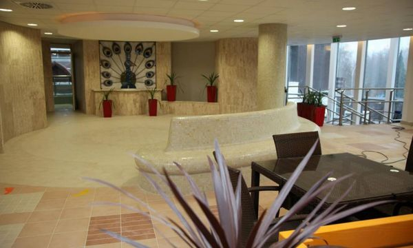 Hunguest Hotel Freya - Zalakaros - 19