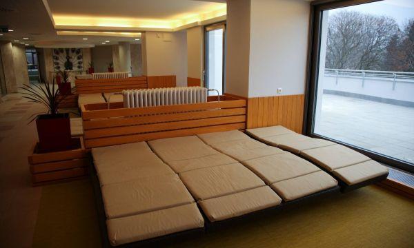 Hunguest Hotel Freya - Zalakaros - 18