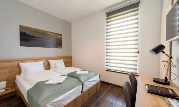 Pilvax Hotel - Kalocsa - 5