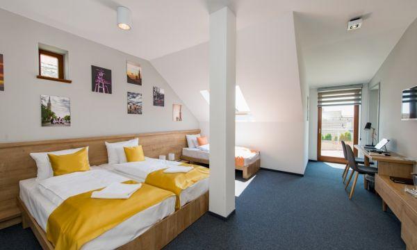 Pilvax Hotel - Kalocsa - 7