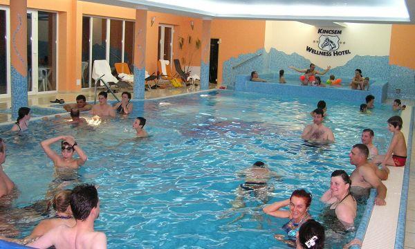 Kincsem Wellness Hotel - Kisbér - 6