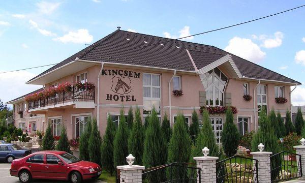 Kincsem Wellness Hotel - Kisbér - 1