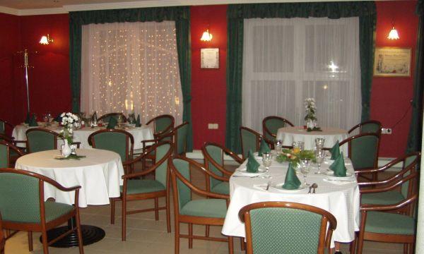 Kincsem Wellness Hotel - Kisbér - 9
