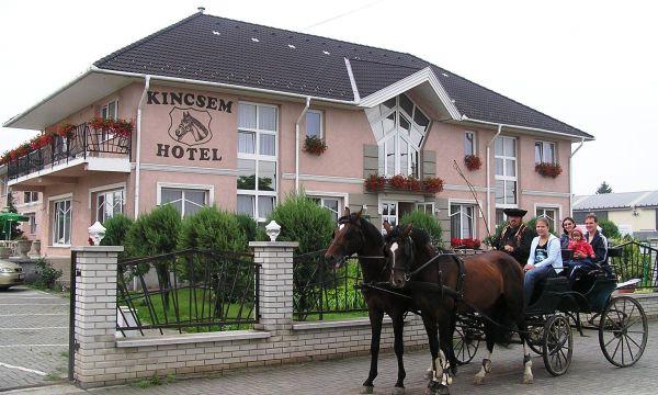 Kincsem Wellness Hotel - Kisbér - 2