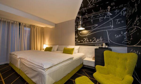 Science Hotel - Szeged - 4